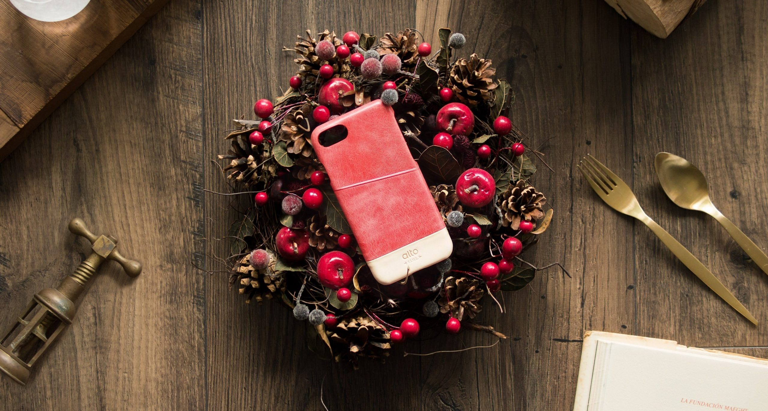The highly recommended gifts for 2016 Christmas