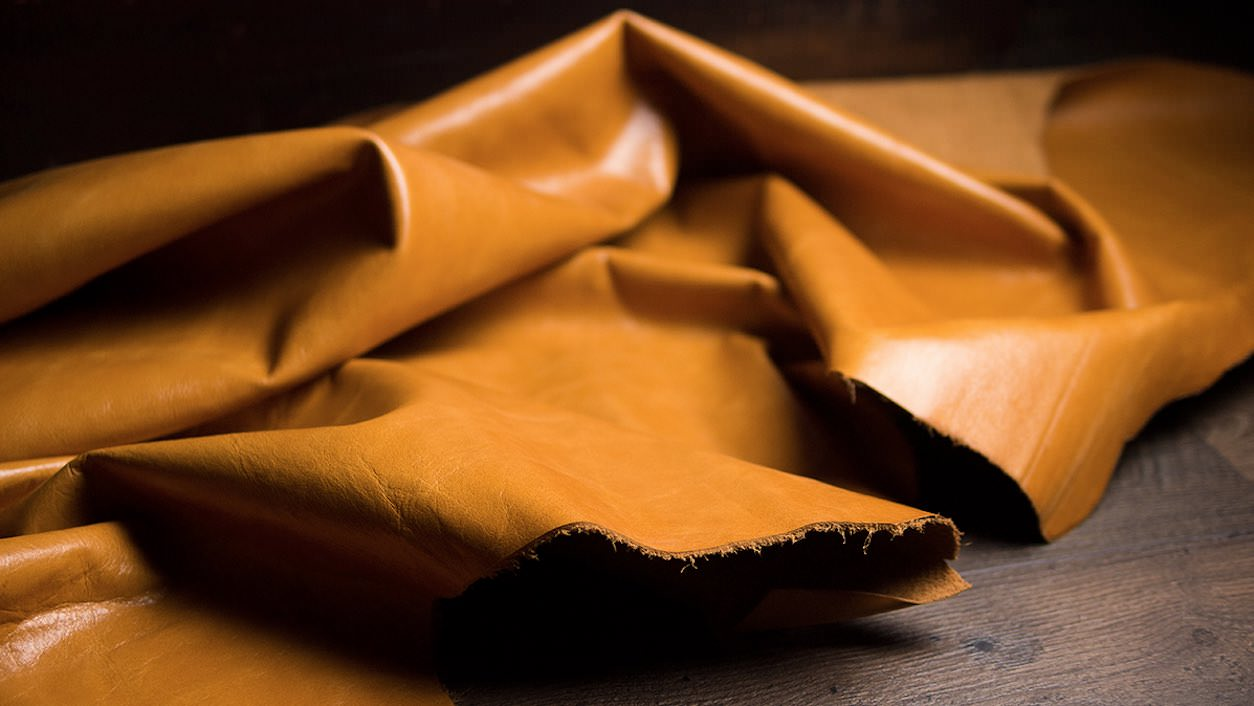 The Making of Beautiful Leathers