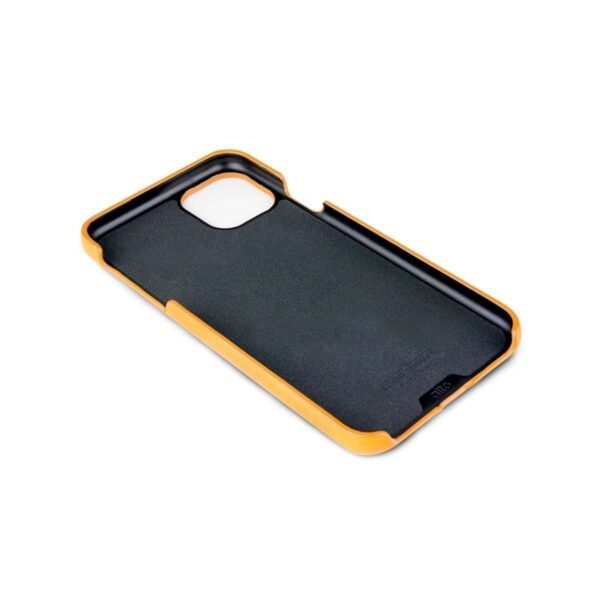 Alto Original 皮革手機殼 - 焦糖棕(iPhone 11 Pro)