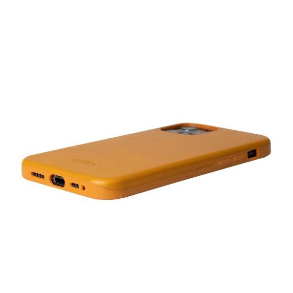 Alto Original 360 皮革手機殼 - 焦糖棕(iPhone 12 / Pro)