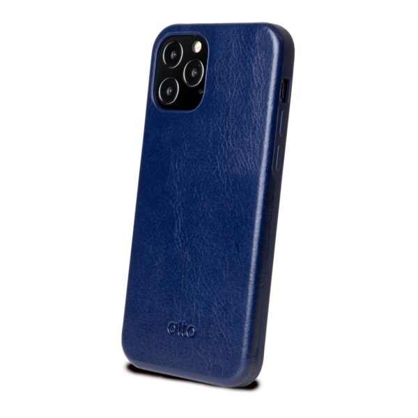 Alto Original 360 皮革手機殼 - 海軍藍(iPhone 12 / Pro)