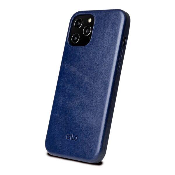 Alto Original 360 皮革手機殼 - 海軍藍(iPhone 12 Pro Max)