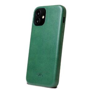 Alto Original 360 皮革手機殼 - 森林綠(iPhone 12 mini)
