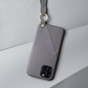 Anello 360 - Cement Gray