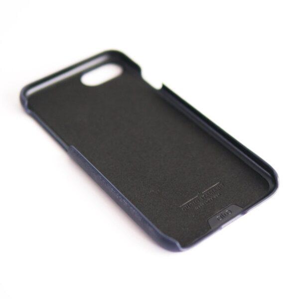 Alto Original 皮革手機殼 - 海軍藍(iPhone 7 / 8)
