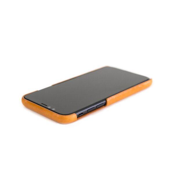 Alto Original 皮革手機殼 - 焦糖棕(iPhone 11)
