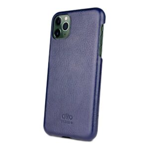Alto Original 皮革手機殼 - 海軍藍(iPhone 11 Pro Max)