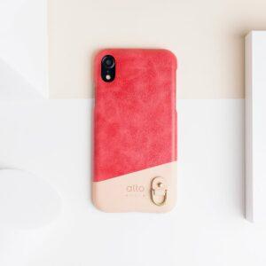 Anello 珊瑚紅